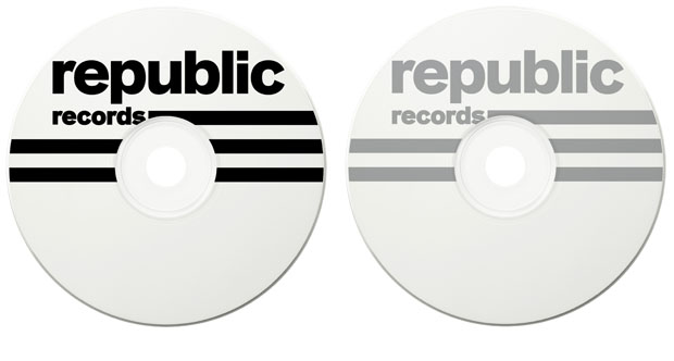 Republic Records Logo While Republic 39 s Logo is
