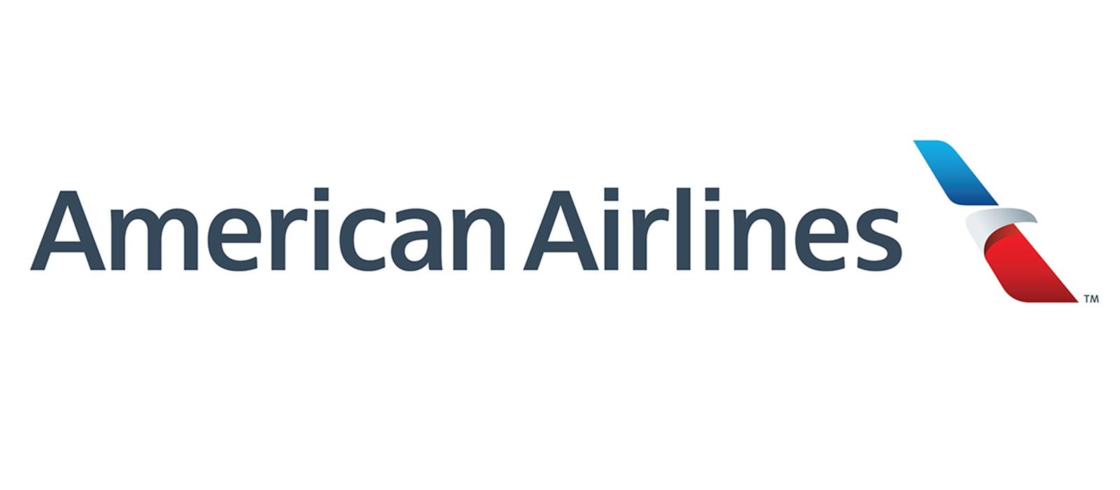 American Airlines Debuts New Modern Look Corporate
