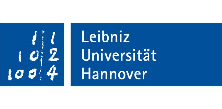 Neues Corporate Design Der Leibniz Universität Hannover