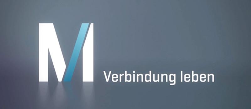 Der Flughafen München Mit Neuem Markenauftritt Corporate