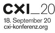 CXI brand talks 2020