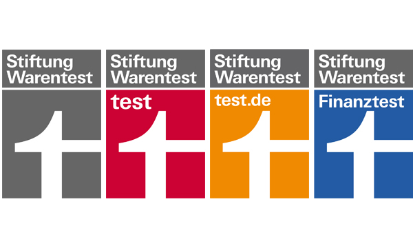 Neues Corporate Design Der Stiftung Warentest