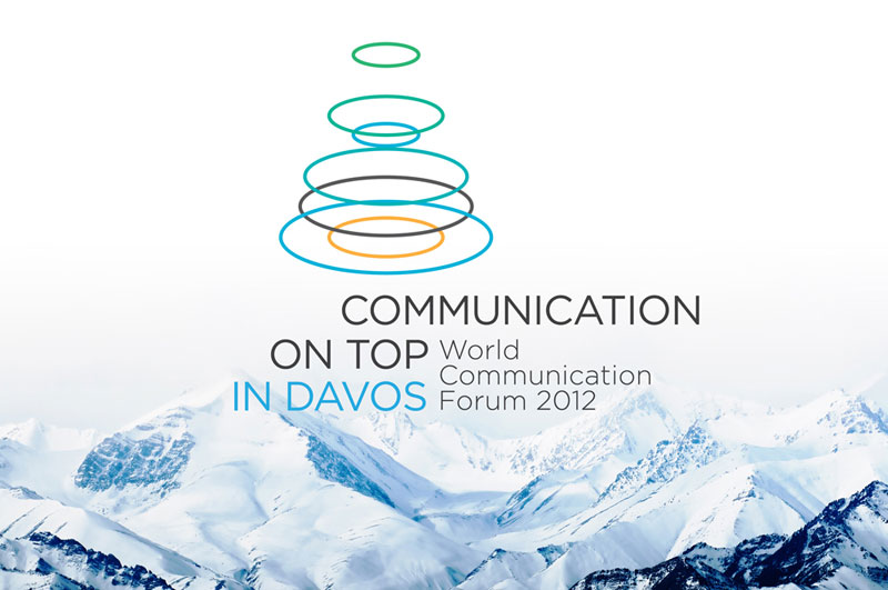 world communication forum davos
